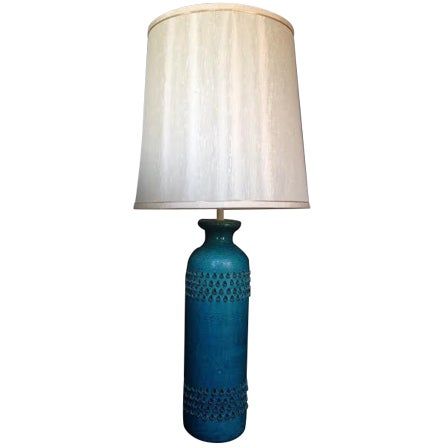 "Image of Aldo Londi for Bitossi ""Lacrima"" Lamp"