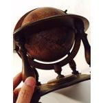 Image of Vintage Old World Italian Globe