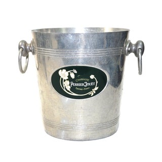 Vintage French Champagne Ice Bucket
