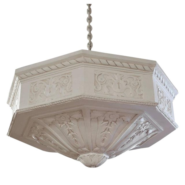 Light Fixtures from the Continental Bank, Chicago - Image 1 of 3