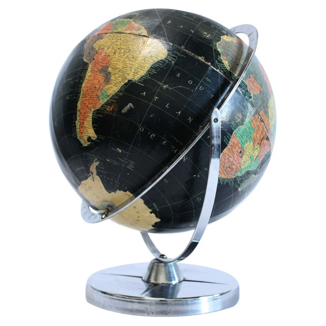 1961 Replogle Starlight Globe - Image 1 of 9