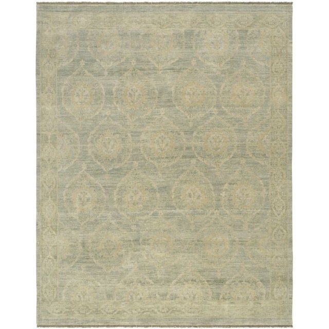Ottoman Collection Decorative Rug - 6'x9' - Image 1 of 1