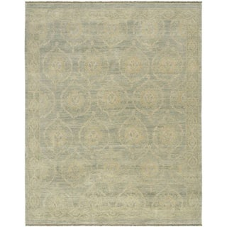 Ottoman Collection Decorative Rug - 6'x9'