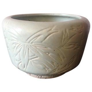 Petite Ceramic Vessel