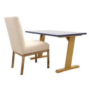 Midcentury-Modern Task Desk
