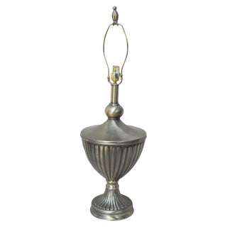 Stiffel Brass Urn Table Lamp