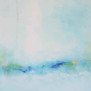 'La Jolla Cove' Painting
