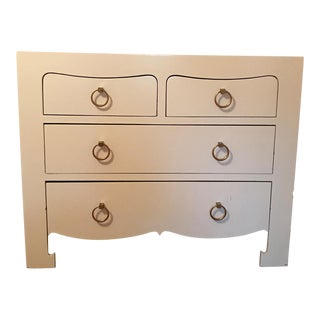 Bungalow 5 Jacqui Four Drawer Chest of Drawers