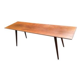 Vintage Paul McCobb Planner Group Mid Century Coffee Table