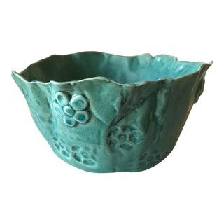 Petite Artisan Handmade Bowl