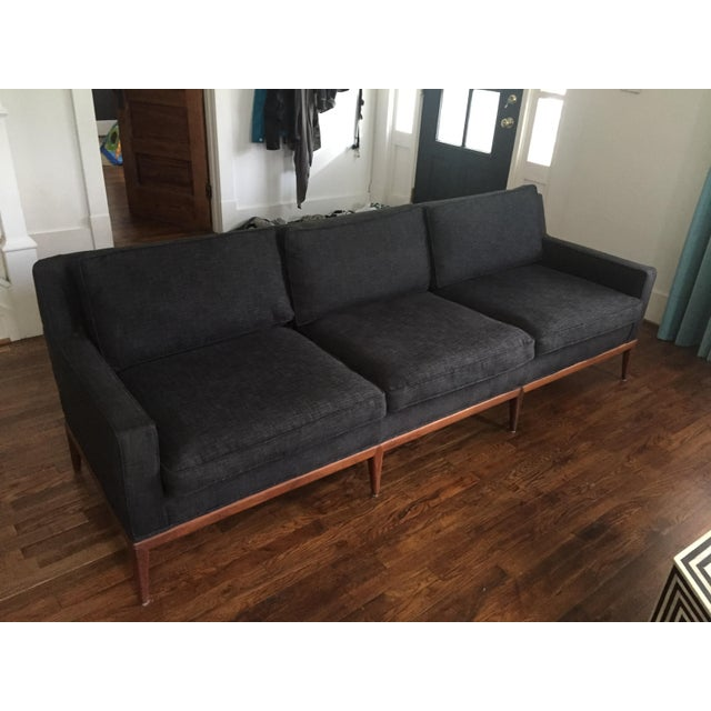 Mid-Century Modern Paul McCobb Sofa - Image 4 of 5