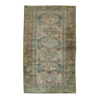 Antique Persian Rug, 3'9'' x 6'1''