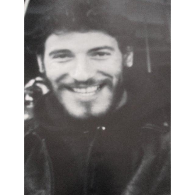 Bruce Springsteen Tracks Film Poster - Image 4 of 6