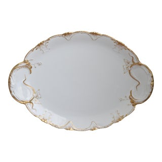 Theodore Haviland French Limoges Platter