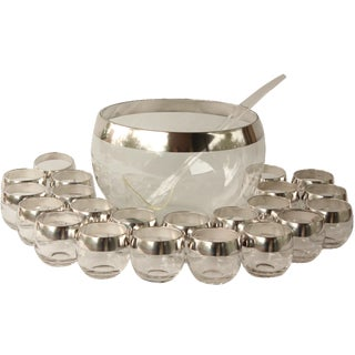 24-Piece Dorothy Thorpe Punch Set