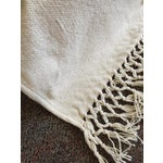 Image of Natural Merino Wool Drapes/Bed Covers – A Pair