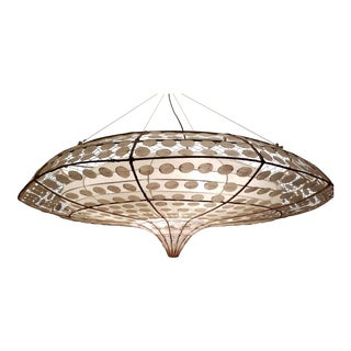 Balinese-Style Chandelier