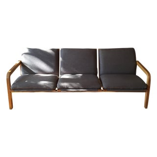 Contemporary Scandinavian Sofa