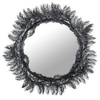 Selamat Designs Adirondack Spruce Wall Mirror