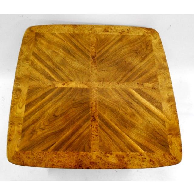 Lane Furniture Mid-Century Nightstands - Image 5 of 7
