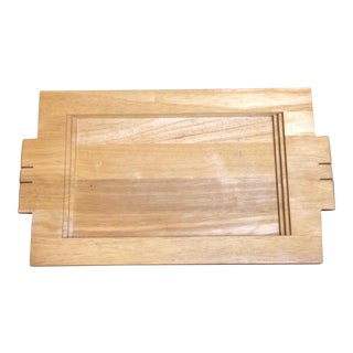 Waechtersbach Hardwood Serving Tray