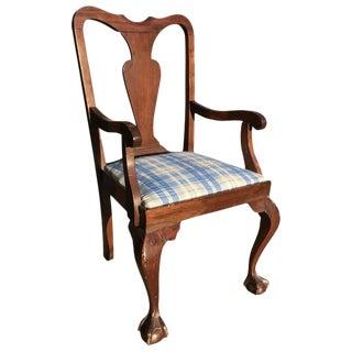 19th C. English Child's Chair