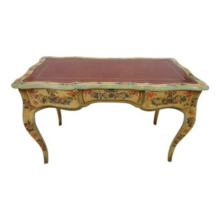 1930's French Writing Desk