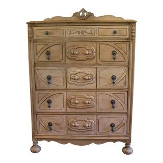 1920's French Dresser