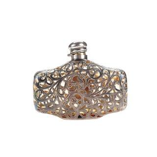 Art Nouveau Antique Perfume Bottle