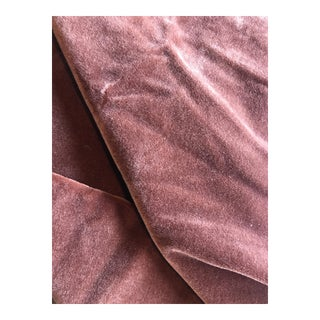 Brunschwig & Fils Mohair Fabric - 1.3 Yards