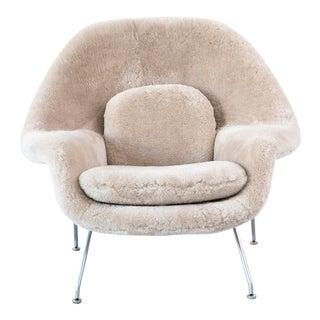 Eero Saarinen for Knoll Womb Chair