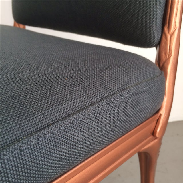 Rose Gold Chair - Image 8 of 10