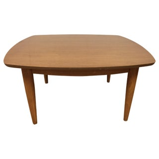 Bleached Walnut John Stuart Coffee Table
