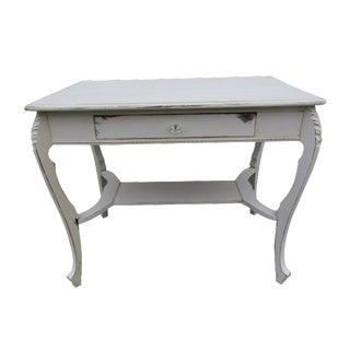 Vintage French Shabby Chic Style Desk