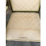 Image of Regency Chairs - Pair