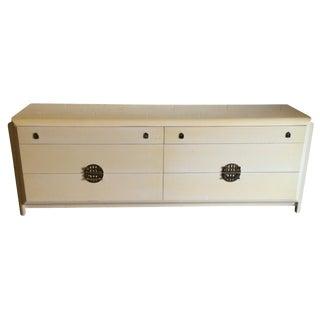 Romweber Asian-Style Dresser