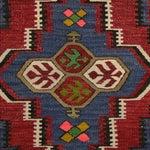 """Image of Vintage Turkish Kilim - 2'11"""" X 3'11"""""""