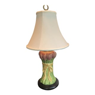 Wildwood Ceramic Lamp