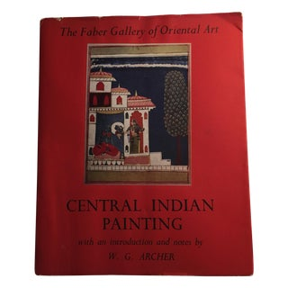Central Indian Painting