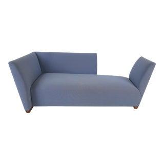 Sculptural Sofa by Joe D'Urso for Donghia