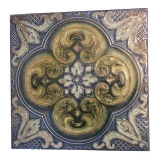Vintage Italian Tile - 30 Available