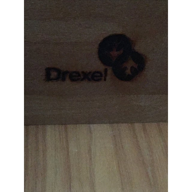Drexel Accolade Armoires - Pair - Image 4 of 8
