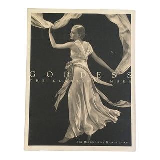 """""""Goddess: The Classical Mode"""" Art Book"""