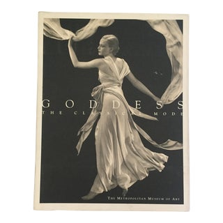 """Goddess: The Classical Mode"" Art Book"