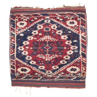 Antique Bergama Rug