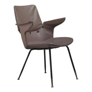 Gastone Rinaldi DU20 Armchair by RIMA, Italy, 1950s