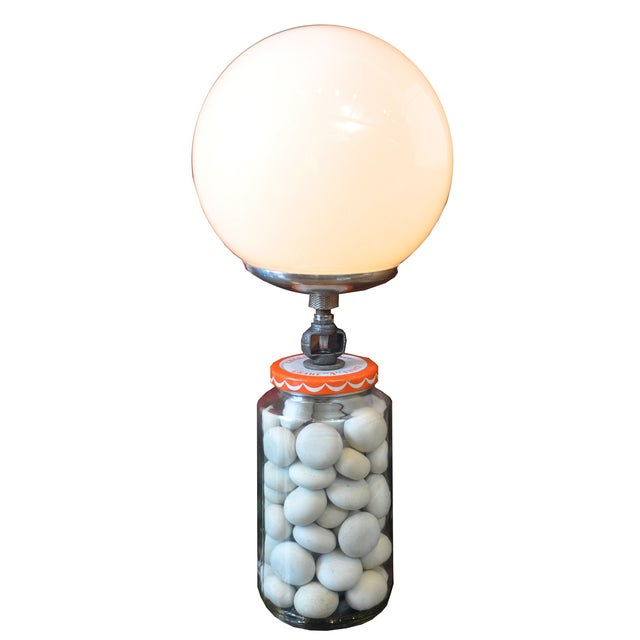 Image of Ted Harris Small Pebble Lamp