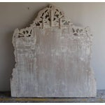 Image of French Carved Headboard, circa 1930