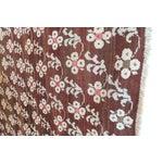 """Image of Vintage Turkish Floral Rug - 54"""" x 82"""""""