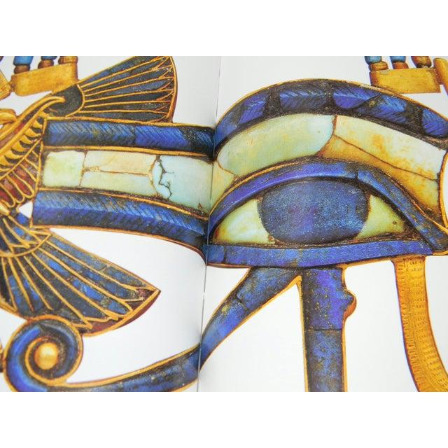 Egyptian Treasures Book - Image 6 of 8